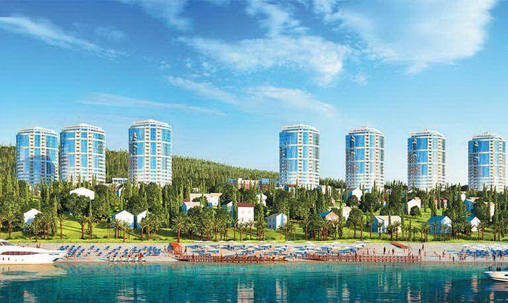 Инвестиции в недвижимость города Сочи