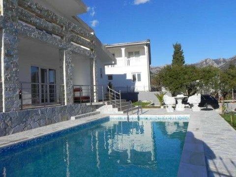 Продажа дома в Утехе в Черногории