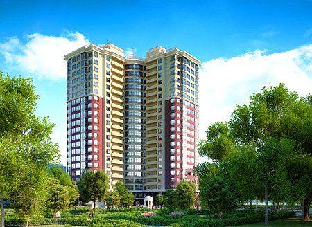 В Москве увеличение количества недвижимости в коммерции