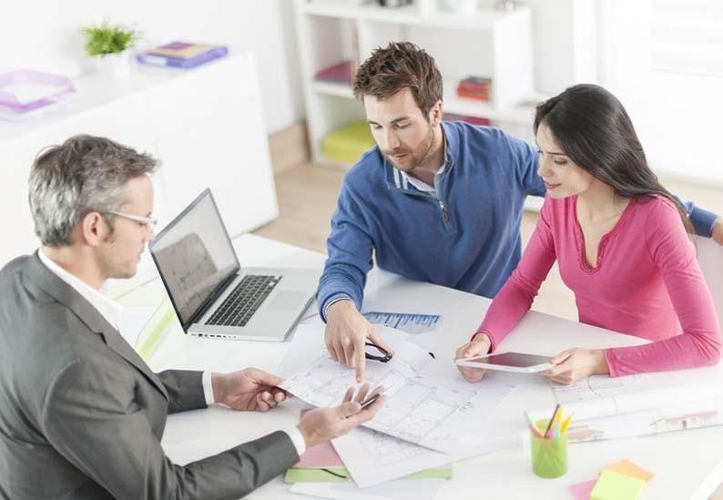 Имущественный вычет при покупке супругами квартиры