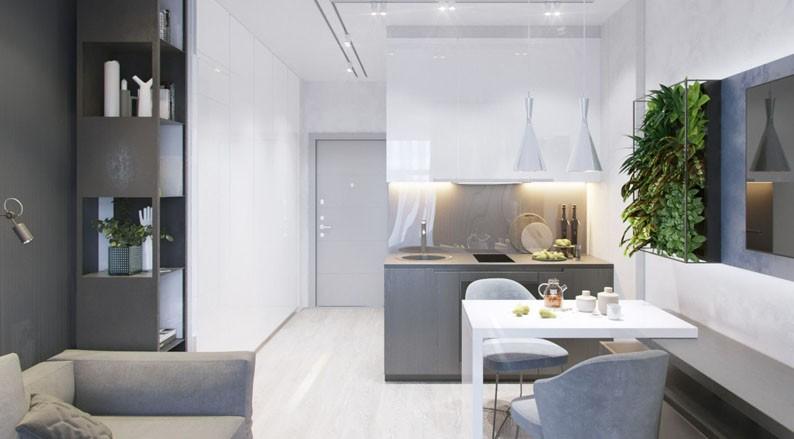 Небольшая квартира — хорошее вложение в будущее?