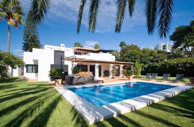 Приобретение испанской недвижимости